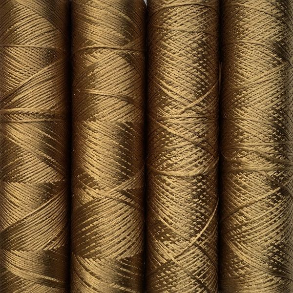 092 Dune - Pure Silk - Embroidery Thread