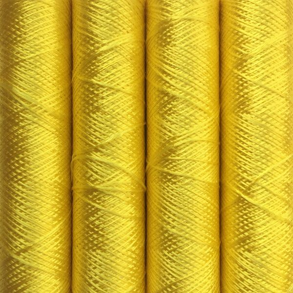 004 Daffodil - Pure Silk - Embroidery Thread
