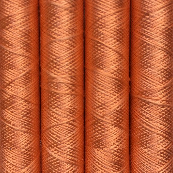 009 Salmon - Pure Silk - Embroidery Thread