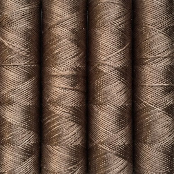 015 Mink - Pure Silk - Embroidery Thread