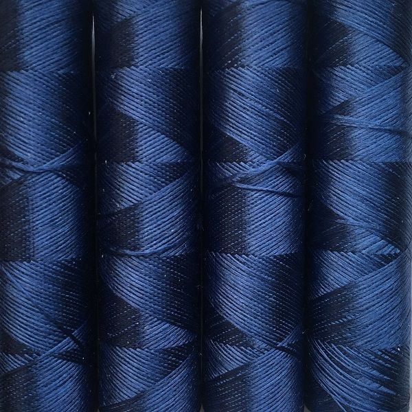 047 Bluebelle - Pure Silk - Embroidery Thread