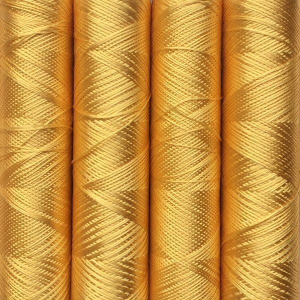 055 Beeswax - Pure Silk - Embroidery Thread