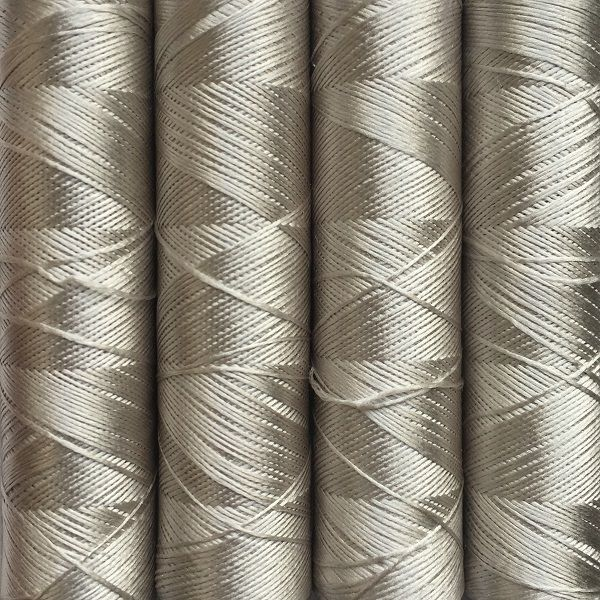 098 Sterling - Pure Silk - Embroidery Thread