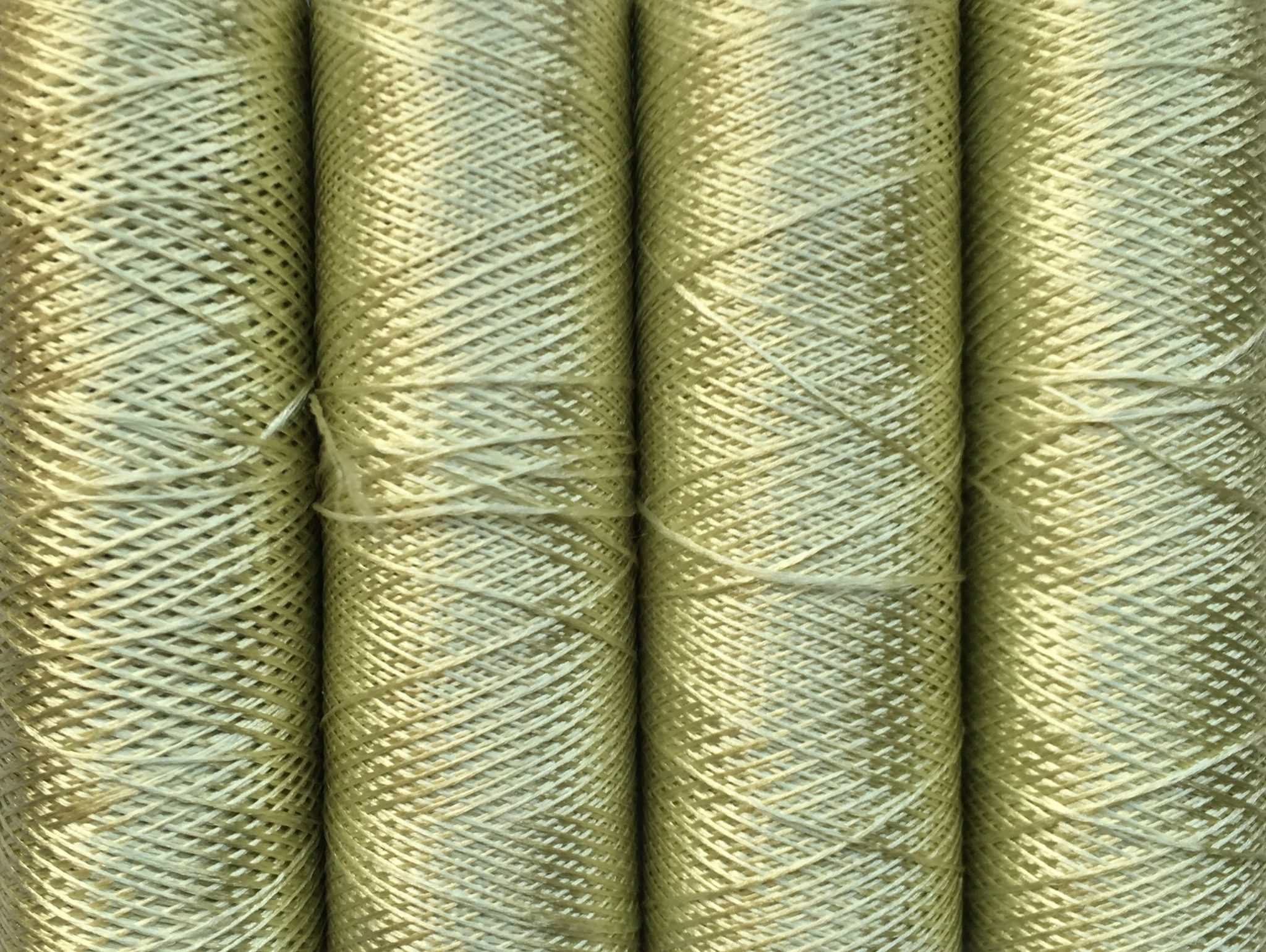 116 Linden - Pure Silk - Embroidery Thread