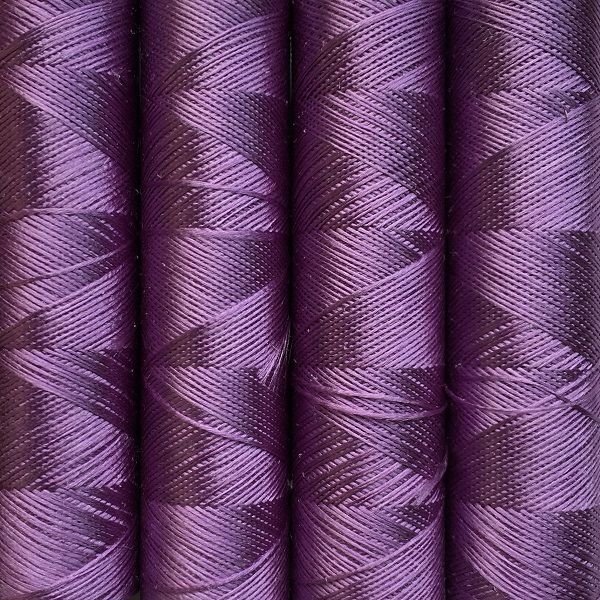 123 Amethyst - Pure Silk - Embroidery Thread