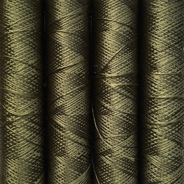 124 Bush - Pure Silk - Embroidery Thread