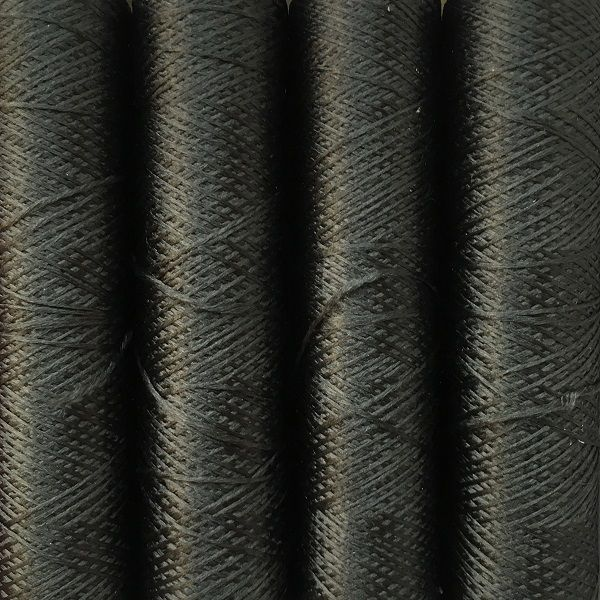 129 Liquorice - Pure Silk - Embroidery Thread