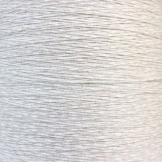 2/10s c.c. Waxed Combed Cotton - Natural - 200g cone