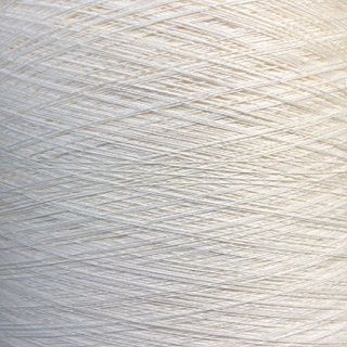 2/20s c.c. Combed Cotton  - Natural Ecru - 200g