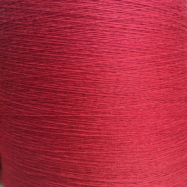 Indian Ocean Blue - 2/20c.c. Cotton Weaving Yarn - 250g cone
