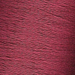 2/40c.c. Gassed, Combed Mercerized Cotton - Berry (red) - 250g cone