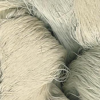 2/40c.c. Gassed, Combed Mercerized Cotton - Dip Dyed Grey - 250g cone