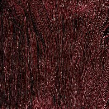 2/40c.c. Gassed, Combed Mercerized Cotton - Ruby (red) - 200g cone