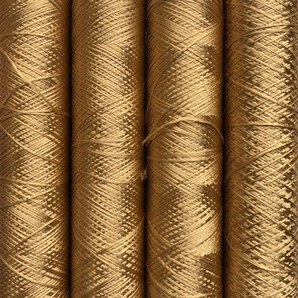 207 Loofah - Pure Silk - Embroidery Thread