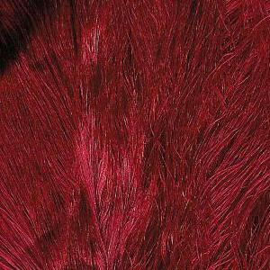 60/66 Pure Silk Organzine - Crimson 1470-1