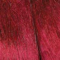 60/66 Pure Silk Organzine - Red