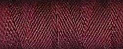 Burgundy 51 - 2/40's Gassed, Combed Cotton
