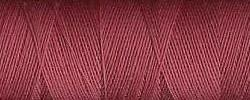 Deep Pink 50 - 2/40's Gassed, Combed Cotton