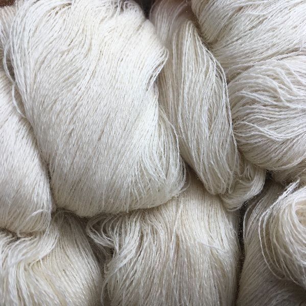 Mohair Worsted - 2 fold - 1/10s W.C
