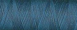 New French Blue 90 - 2/40's Gassed, Combed Cotton