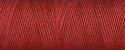 New Henna Red 82 - 2/40's Gassed, Combed Cotton