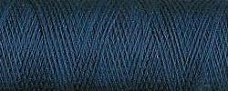 New Royal Blue 91 - 2/40's Gassed, Combed Cotton